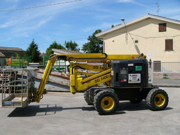 Articulated platform Amaut bargain sg1400jd.jpg